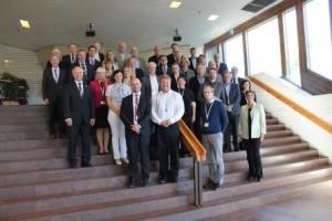 Participants BVC 2014